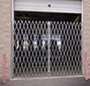 Expander And Folding Gates Rpm Garage Door And Gate Service