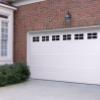 Residential Steel Garage Doors